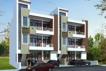 Completed Projects - Shri Ram Constructions / Shri Ram Constructions a well recognize name in Commercial Property Developers And Building Contractor field. We have vast experience in this field and we give authentic service to our patrons.