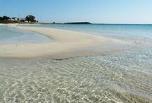 Salento - il sole, il mare, il vento! / sun,sea and wind