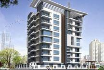 Current Projects - Shri Ram Constructions