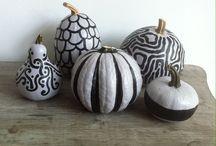 * Autumn & Halloween *