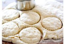 Food: Baking / Baking - sweet and savoury recipes and ideas