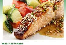 Low Calorie Recipes / Great recipes that won't hurt your diet!