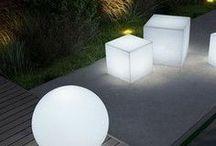 Światło w Ogrodzie / światło w ogrodzie; Garden light