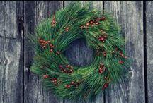 Wreaths we make