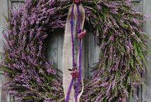 Wreaths we like