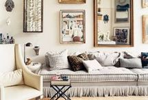 Interiors / Fun interiors and ideas for homes that I may use one day.