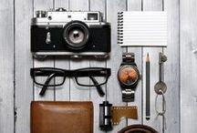 Travel essentials | journeyfiles
