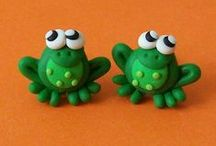 Polymer Clay for kids