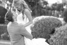 Wedding / Wedding Ideas  / by Erin Gormley