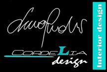 Cordelia design / Un nuovo modo di pensare lo spazio