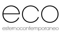 ECO esternocontemporaneo / Quando la passione e la competenza si trasformano in professione, di una cosa potete essere certi: la cura offerta nei servizi sarà massima.