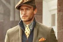 three combine / Mens wear | Mens Style | Mens Fashion