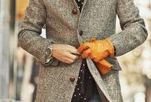 coat / Coat | Mens wear | Mens Style | Mens Fashion