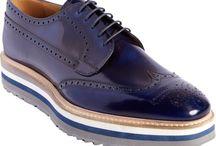 shoes / Menswear | Mensstyle | Mensfashion