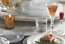 Dinnerware & Tabletop