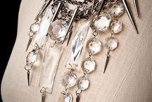 necklace / collane e accessori simili