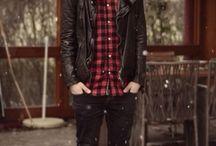 casual / Casual |  Menswear | Mensstyle | Mensfashion