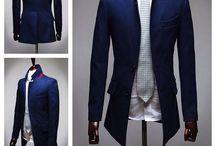 jacket / Jacket |  Menswear | Mensstyle | Mensfashion