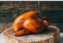 Food: Poultry / Poultry - chicken, quail and duck meal recipes and ideas