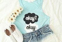 Teen outfits♡