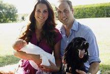Királyi család - Royal family