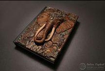 Könyvborítók - Book covers