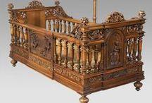 Antik bútorok - Antique furniture