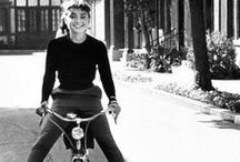 Adorn Adores Audrey / Celebrating the timeless style and effortless elegance of Audrey Hepburn