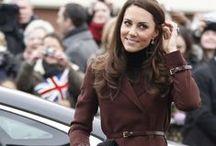 Duchess of Caimbridge