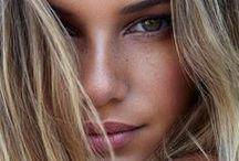 Bare Faced Beauty