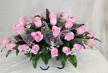IKEBANA (Virágkötészet) - FLORISTRY