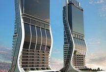 Modern építészet-Modern Architecture