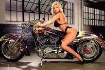 MOTORKERÉKPÁROK - MOTORCYCLES