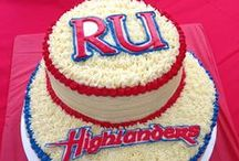 Radford Eats / by Radford University Alumni Association