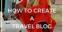 Travel Muse / Travel muse collecting the most inspirational travel photos, articles and travel ideas.  To be invited as a collaborator Please follow me https://za.pinterest.com/feralafrica/  and follow this board.  Send an email to celeste (at) globetrotjobs.com.  Share your best travel pins here. Please Pin Vertical Pins. No spam and nudity please.  Happy Pinning!