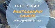 Photography Made Easy / Ditch automatic mode and learn how to use your DSLR camera on manual mode.  A board with a collection of fun and easy tutorials, tips and tricks professional photographers use.   To be invited as a collaborator please follow me https://za.pinterest.com/feralafrica/ and follow this board. Send an email to celeste (at) feralafrica.com. Share your best  photography pins here. Please Pin Vertical Pins. No spam and nudity please. Happy Pinning!