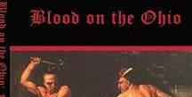 Blood on the Ohio: Tales of Frontier Terror