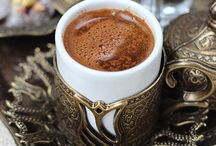 coffee / coffees around the world