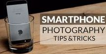 Smartphone Photography for Blogs / Guides and tutorials to help you take better photos with your smartphone.  Suggestions on accessories and software to enhance your smartphone photography to use on your blog