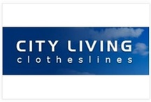 City Living Clotheslines