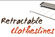 Retractable Clotheslines