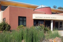 Exhibits / by Gateway Science
