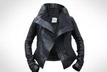 coats & jackets / beautiful autumn and winter jackets and coats