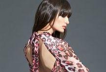 Silk Love / Silk pieces that inspire us