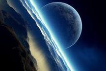 Espaço / Space
