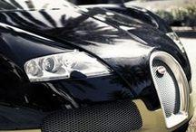 Carros & Motos / Cars & Motorcycles