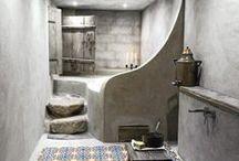 Bathroom - badrum