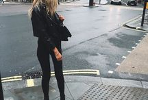 Inspiration✨ style  fashion
