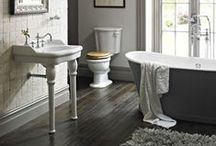 Victorian decor inspiration / Wooden flooring is a key feature of Victorian housing. Get decor inspiration from these beautiful homes and rooms.