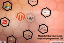 Magento eCommerce Development / Share magento theme customization, magento ERP, magento extension for eCommerce solution.